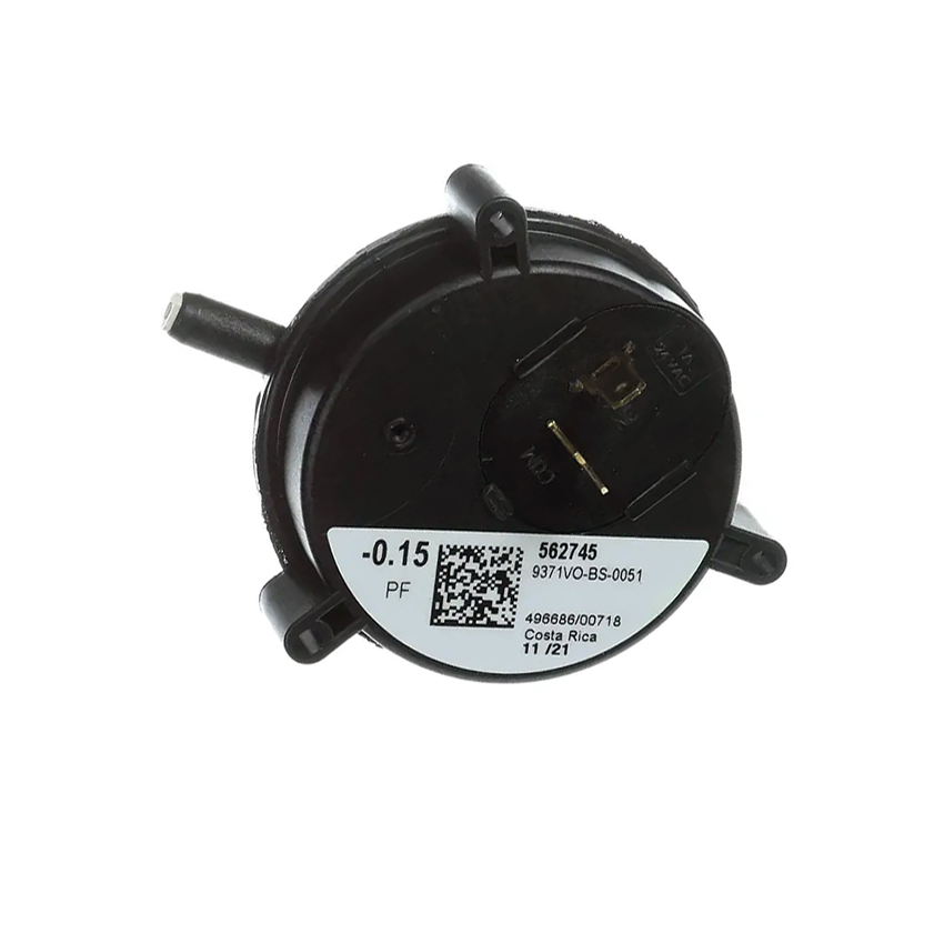 York Pressure Switch S1-02435812000