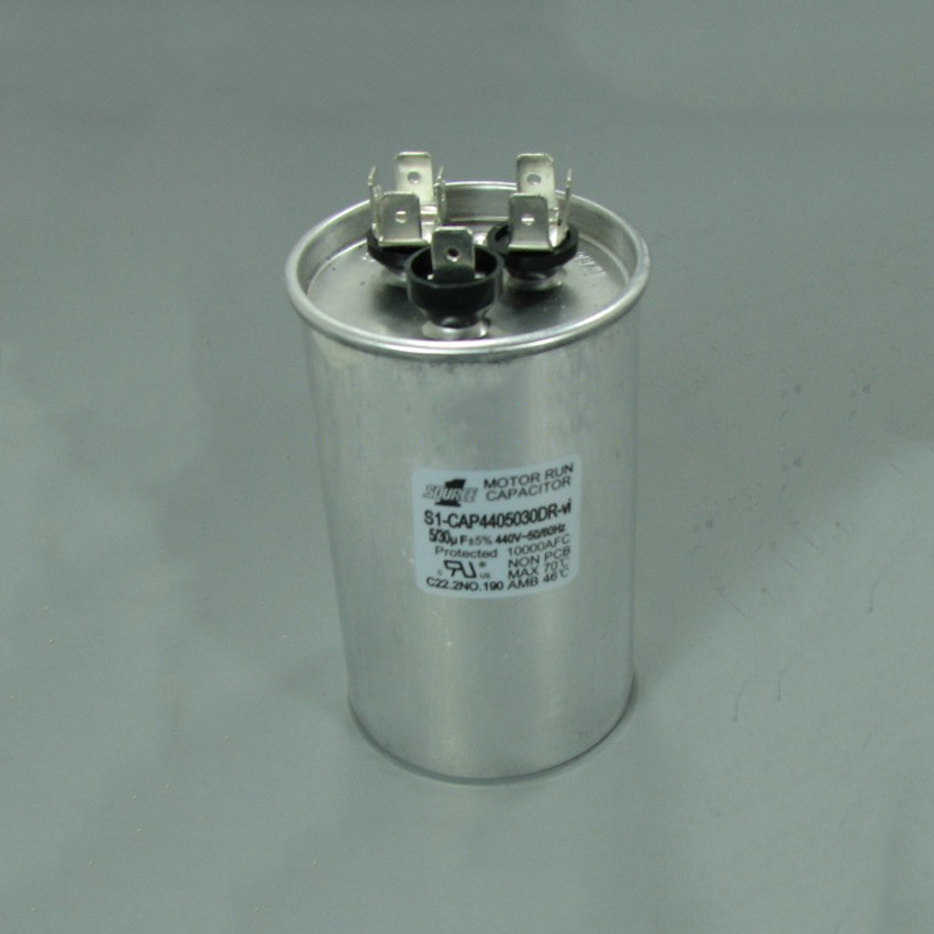 York Dual Run Capacitor S1-CAP4405030DR