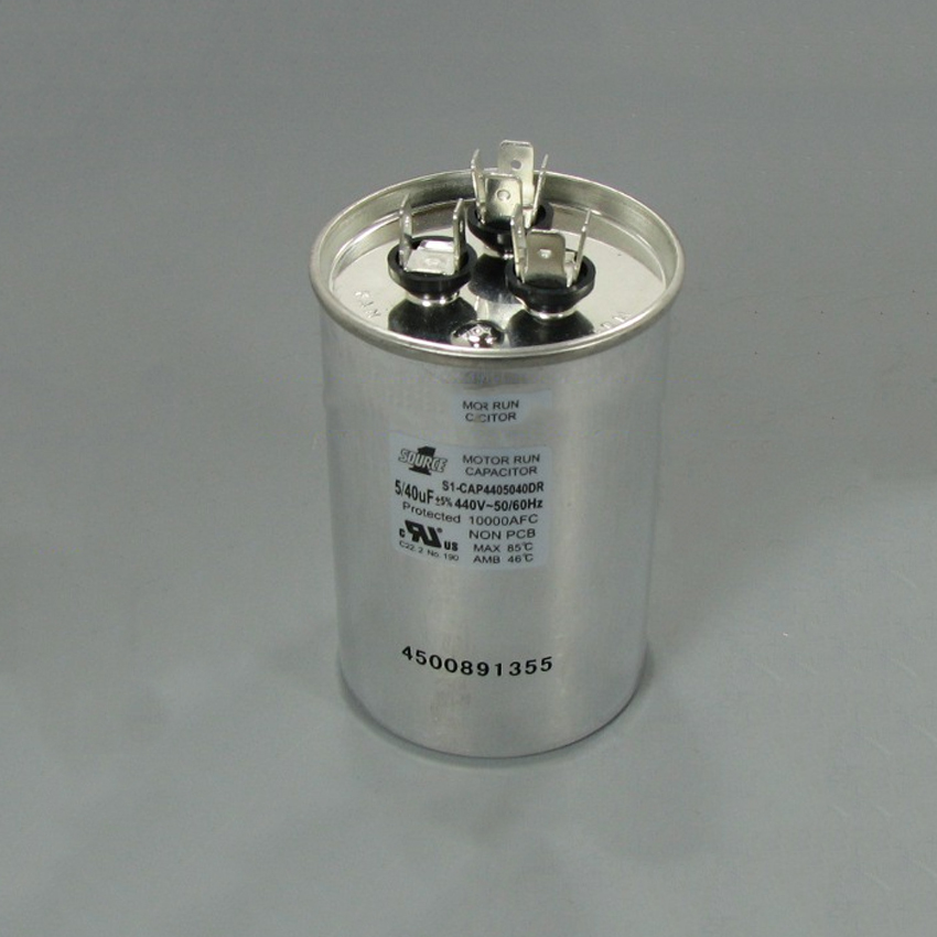 York Dual Run Capacitor S1-CAP4405040DR