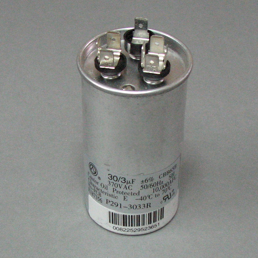 Tempstar Capacitor | Shortys HVAC Supplies