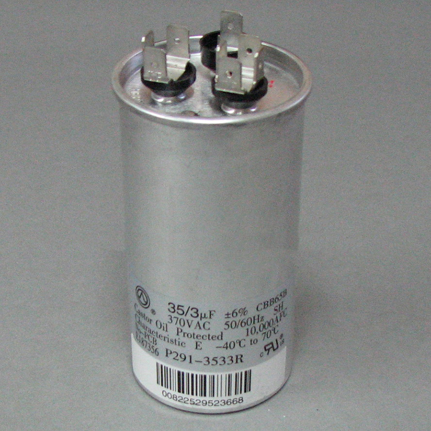 Heil Capacitor | Shortys HVAC Supplies