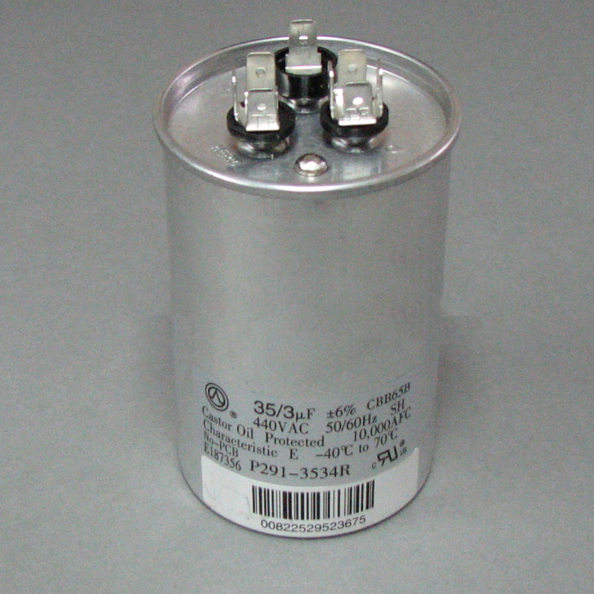 Heil Dual Capacitor 1172094 42 00 Shortys