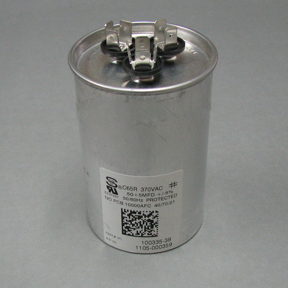 40W01 capacitor shortys hvac supplies short on price, long on Ducane Furnace Wiring Diagram at soozxer.org
