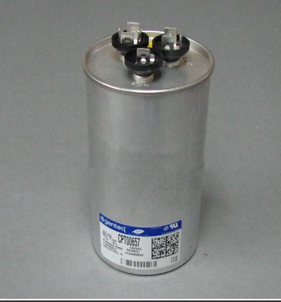 Trane Capacitor   Shortys HVAC Supplies