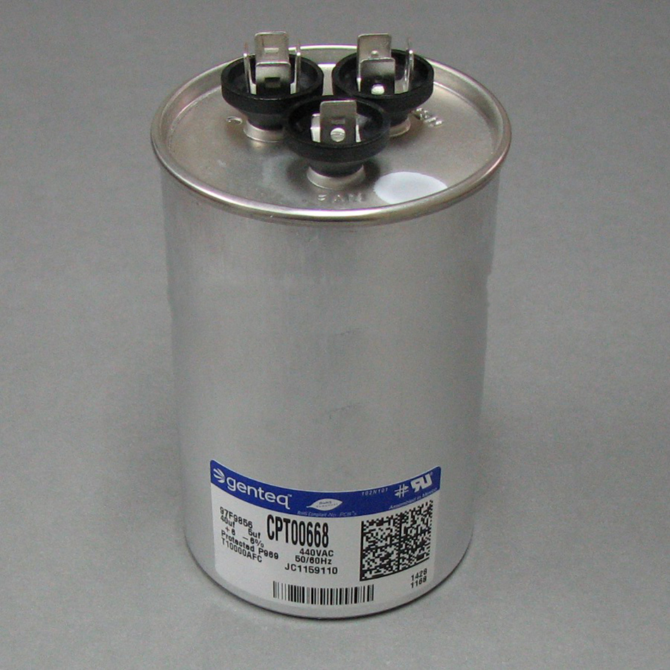 CPT00668 capacitor shortys hvac supplies short on price, long on Ducane Furnace Wiring Diagram at soozxer.org