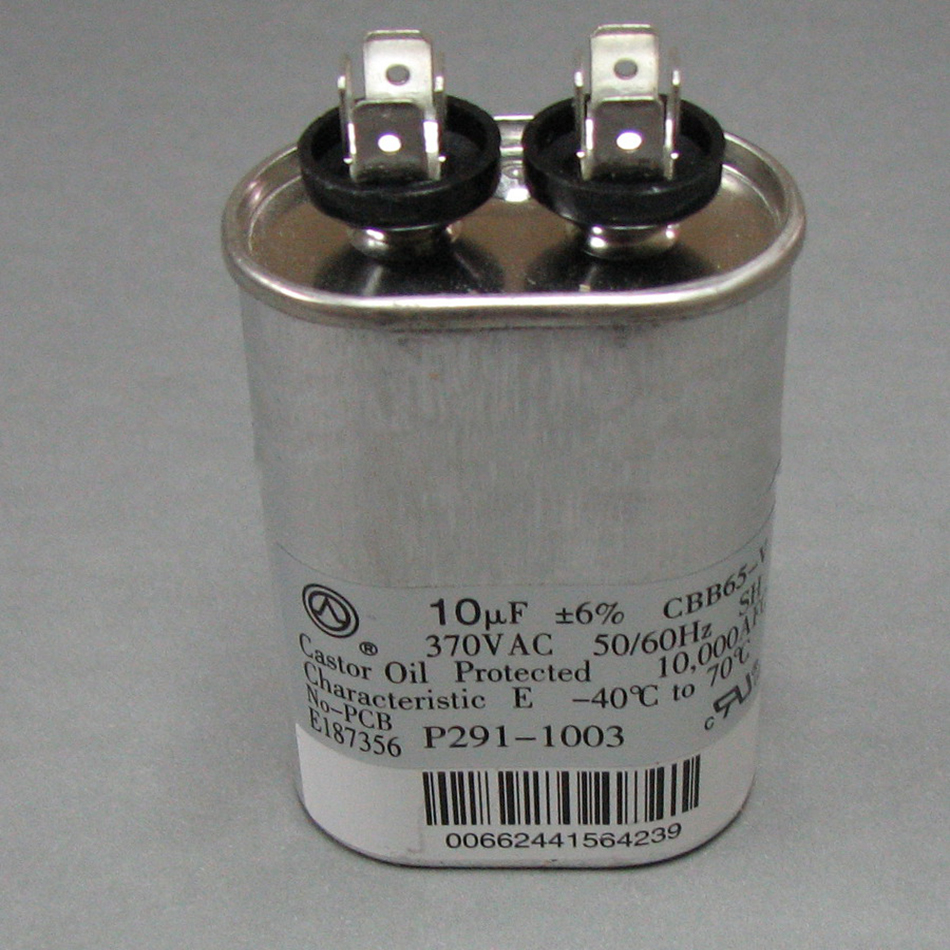 Carrier Capacitor P291-1003