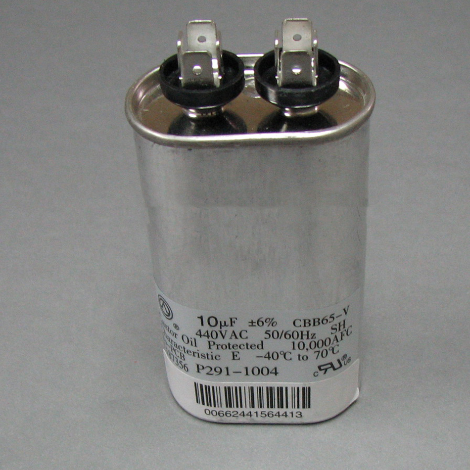 Carrier Capacitor P291-1004