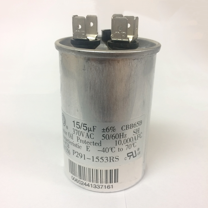 Carrier Capacitor P291-1553RS