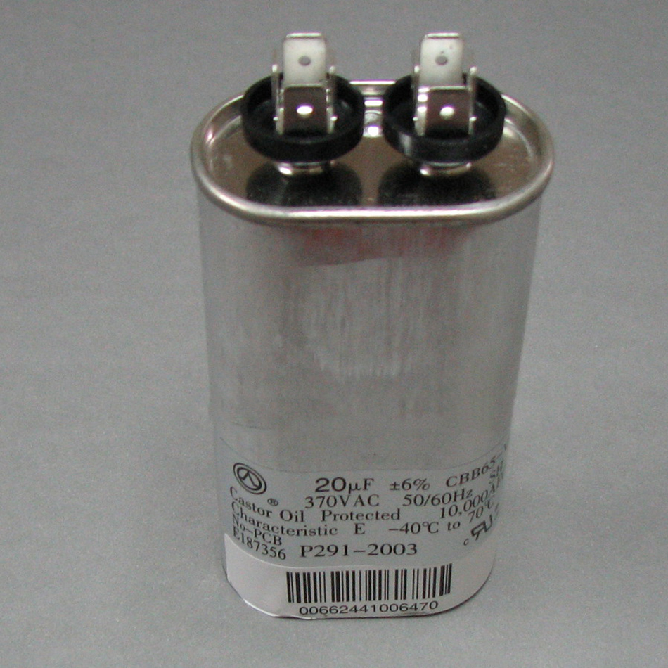 Carrier Capacitor P291-2003