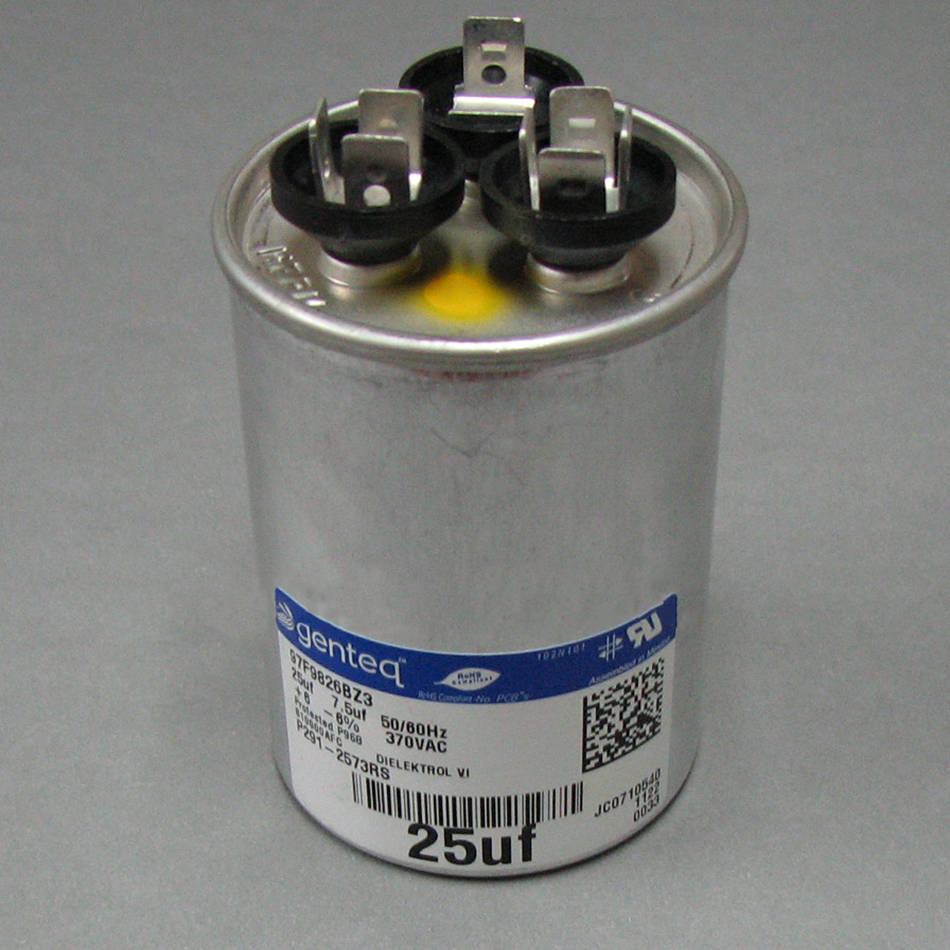 Carrier Capacitor P291-2573RS