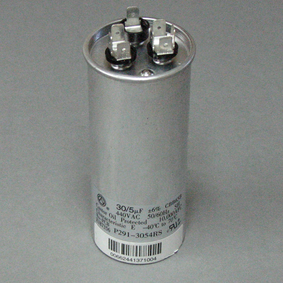 Carrier Dual Capacitor P291-3054RS