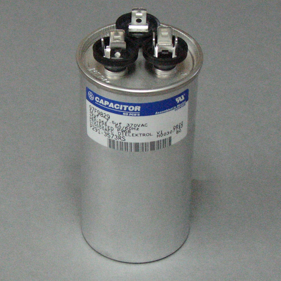 Carrier Capacitor P291-3573RS