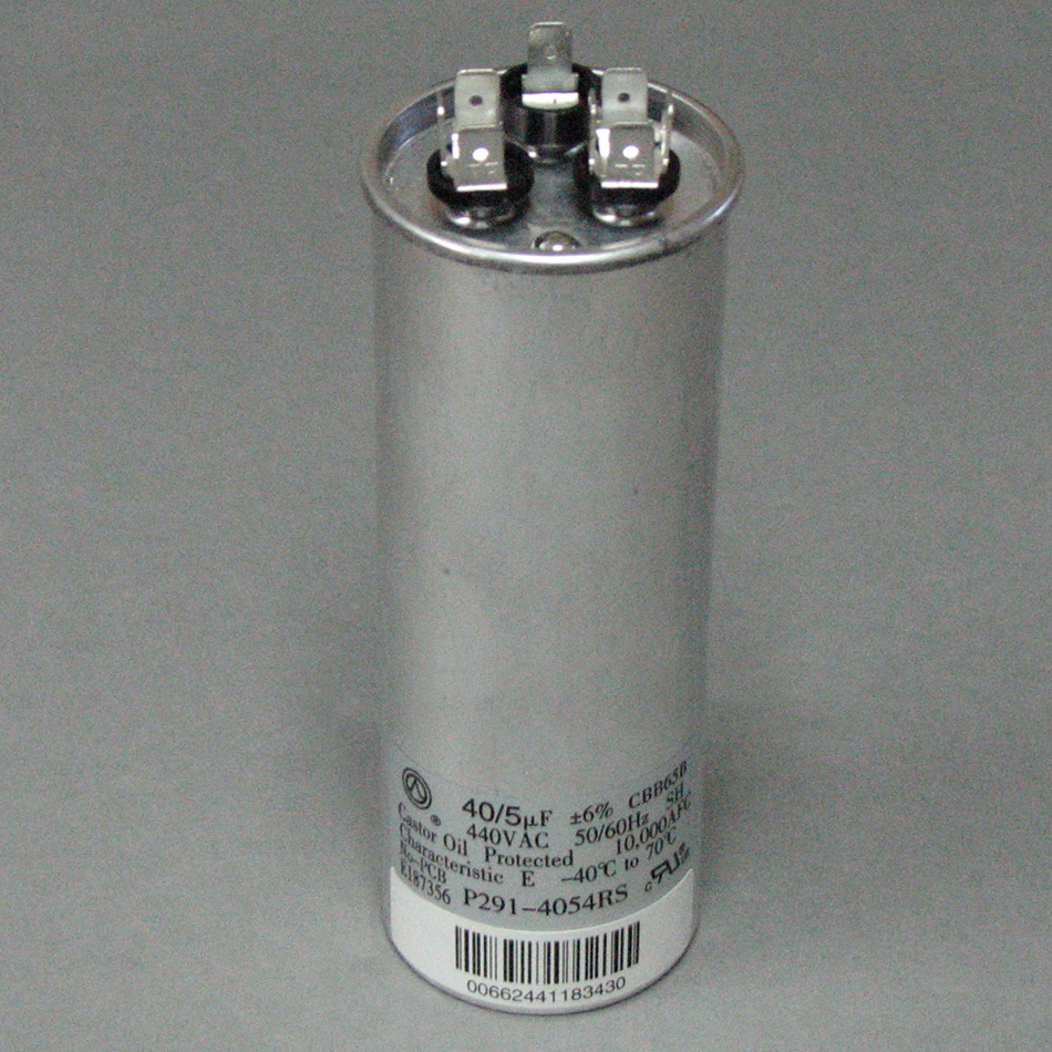 Goodman Dual Capacitor CAP050400370RS