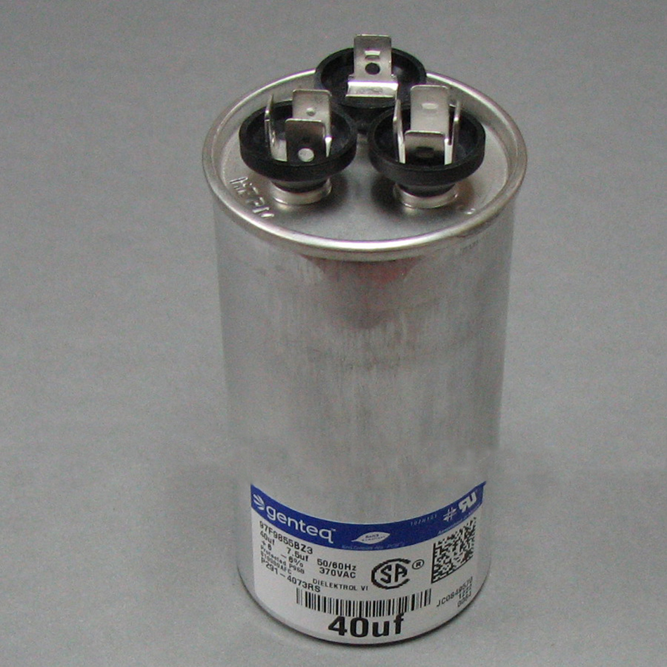 Carrier Capacitor P291-4073RS