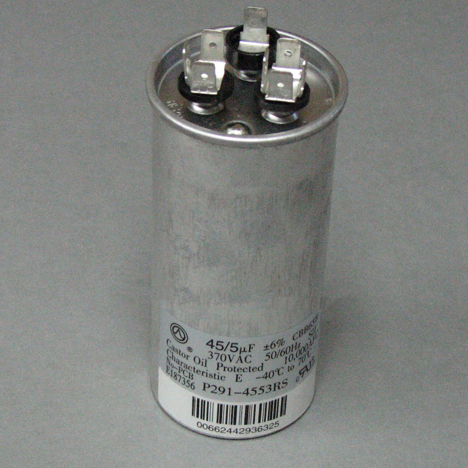 Goodman Dual Capacitor CAP050450370RS
