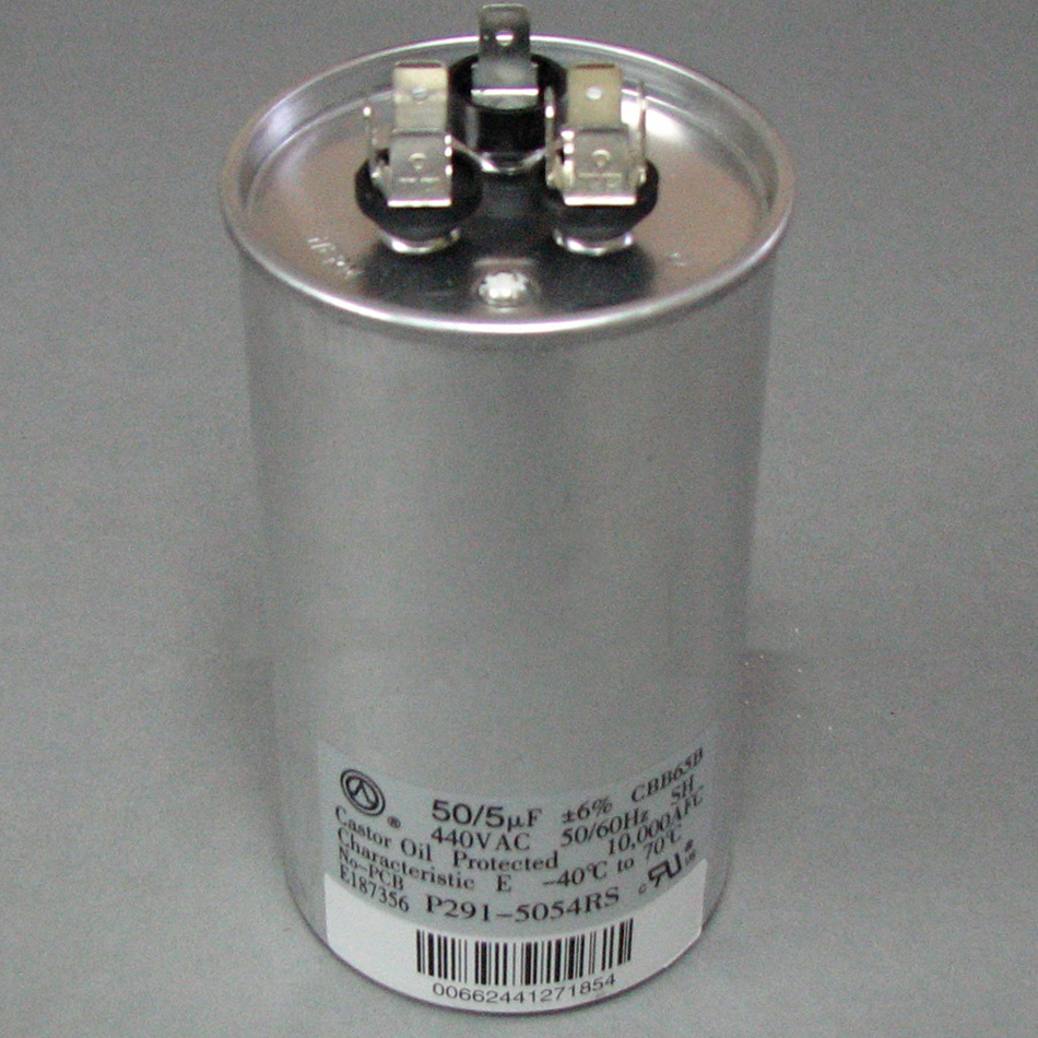 Carrier Capacitor P291-5054RS