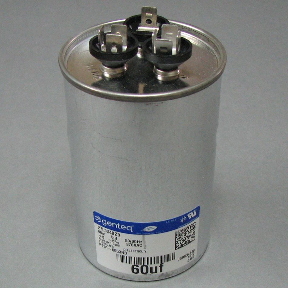 Carrier Capacitor P291-6053RS