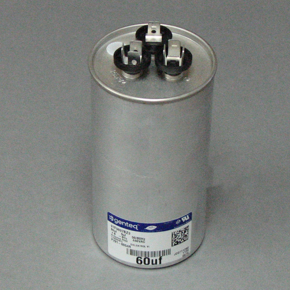 Carrier Dual Capacitor P291-6054R