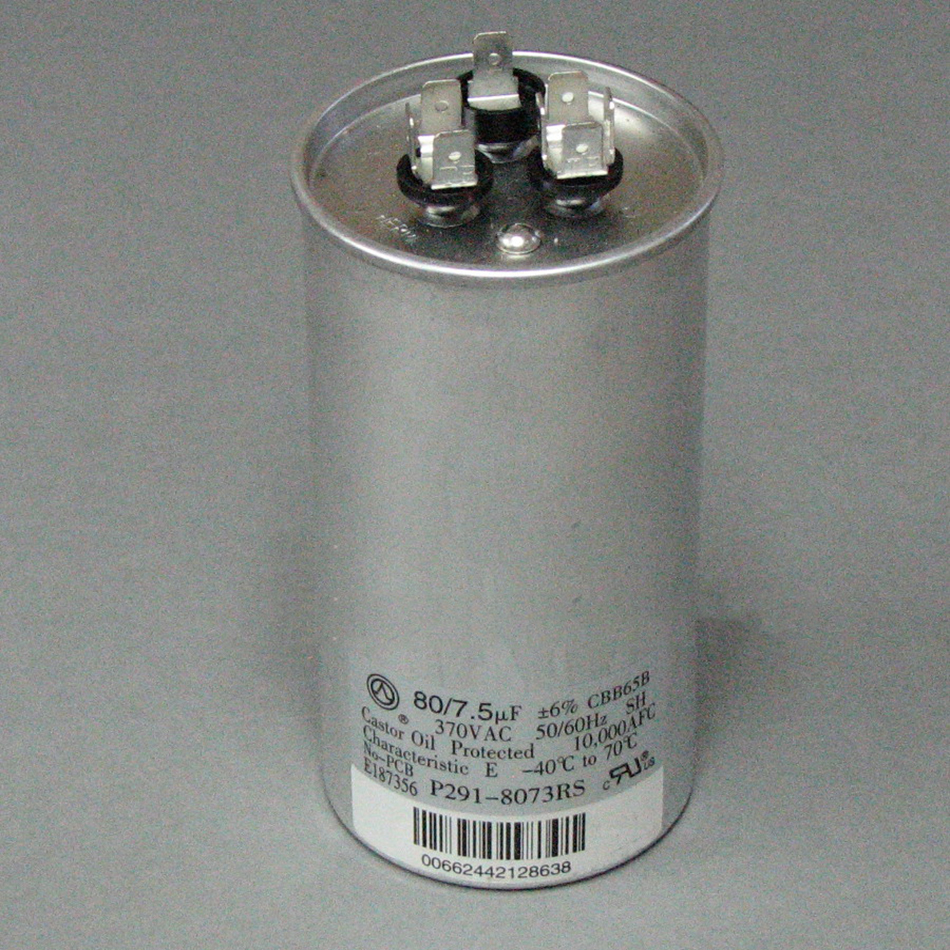 Carrier Capacitor P291-8073RS