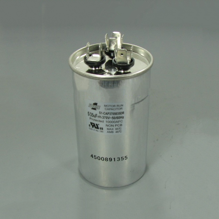 York Dual Run Capacitor S1-CAP3705035DR