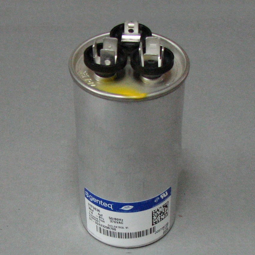 York Dual Run Capacitor S1-02423296700