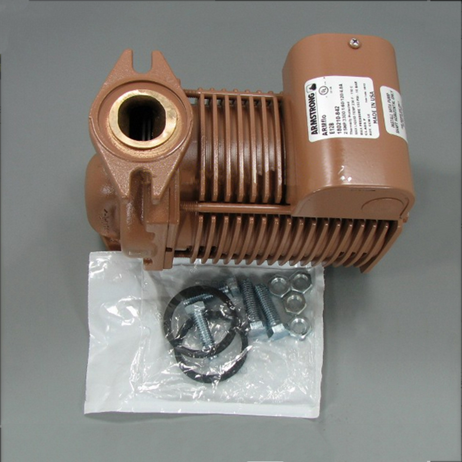 Armstrong E13.2B Circulating Pump 182202-656