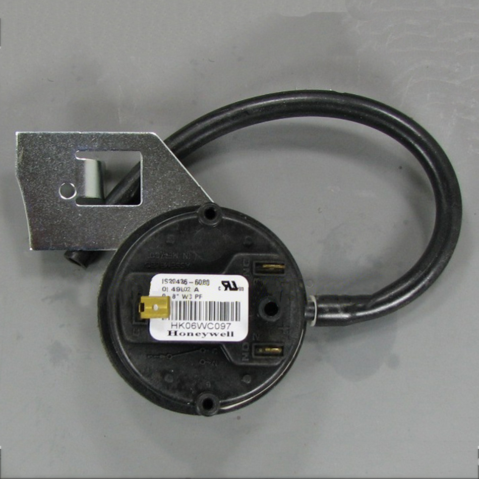 Carrier Draft Pressure Switch HK06WC097