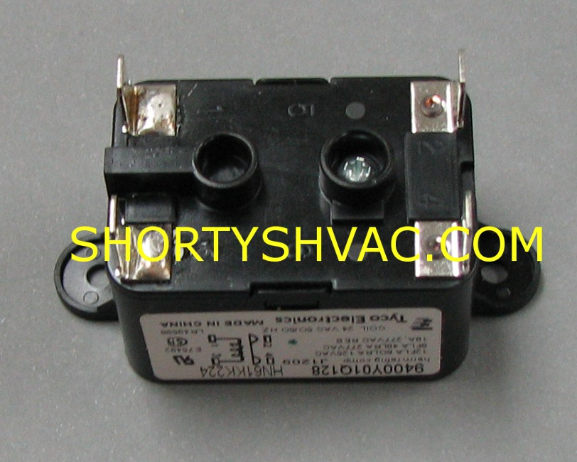 Carrier Power Duty Relay HN61KK224