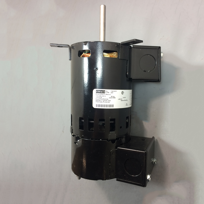 Modine Draft Inducer Motor 9F30194