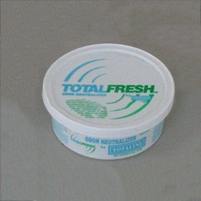 Totaline Total Fresh Odor Neutralizer 8 oz tub P902-39001