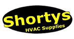 Shortys HVAC Supplies | Short on Price, Long on Quality
